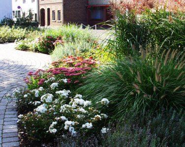 Gartengestaltung-Gemeinde-Strack