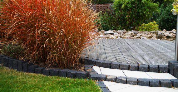Gartengestaltung-Terasse-Strack