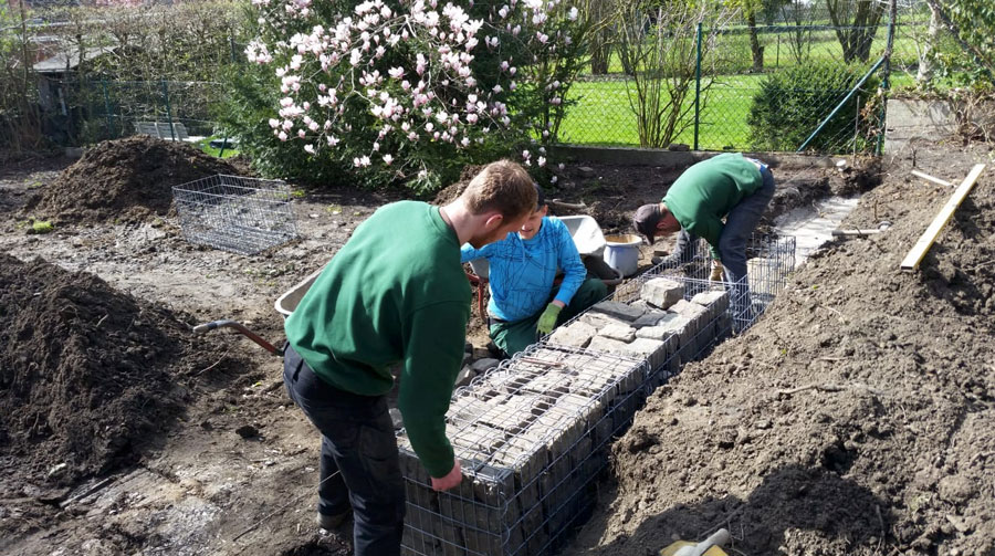 Job-Gartenbau-Gartenhelfer-Erftstadt